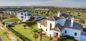 Réservation au Golf Arcos Gardens à Cadix en Espagne