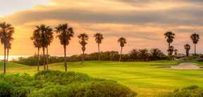 Réservation au Golf Costa Ballena  à Cadiz en Espagne