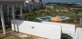 Réservation au Golf Sanlucar à Cadix en Espagne