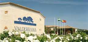 Réservation au Golf Valderrama à Cadix en Espagne