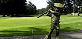 Réservation au Golf Villa Nueva  à Cadix en Espagne
