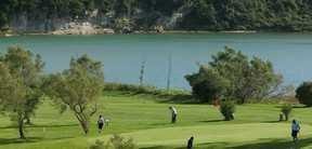 Réservation des Forfait et package au Golf Abra Del Pas  à Cantabria en Espagne