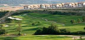 Réservation des Forfait et package au Golf Estancia à Cadix en Espagne
