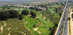 Réservation des Forfait et package au Golf Isla Canela  à Cadix en Espagne