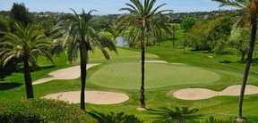 Réservation des Forfait et package au Golf La Canada à Cadix en Espagne