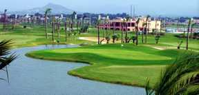 Réservation des Forfait et package au Golf Playa Golf Playa Serena