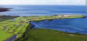 Réservation des Forfait et package au Golf Puerto à Cadix en Espagne