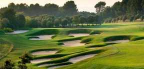 Réservation des Forfait et package au Golf Real Club de Golf La Barganiza