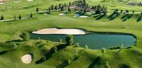 Réservation des Forfait et package au Golf Sherry à Cadix en Espagne