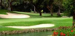 Réservation des Forfait et package au Golf Sotogrande à Cadix en Espagne