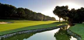 Réservation des Forfait et package au Golf Valderrama à Cadix en Espagne
