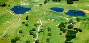 Réservation des Forfait et package au Golf Villa Nueva  à Cadix en Espagne