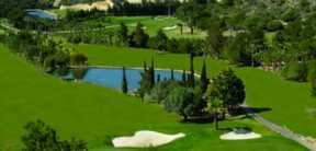 Réservation des Forfait et package au parcours Golf Campoamor Alicante