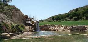Réservation des Forfait et package du Golf à El Plantio à Alicante