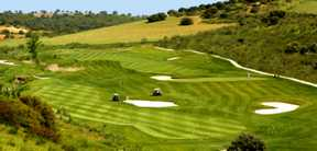 Réservation des Forfait et package du Golf à Font del Llop Golf Resort Alicante