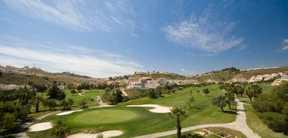 Réservation des Forfait et package du Golf à La Marquesa Alicante