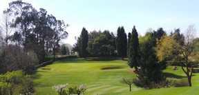 Réservation des cours et Leçons Golf au Real Club de Golf La Barganiza