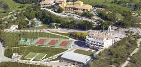 Réservation des cours et Leçons Golf au parcours Campoamor