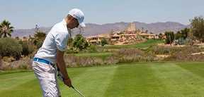 Réservation des Stages cours et Leçons Golf au parcours Desert Springs