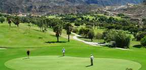Réservation des cours et Leçons Golf au parcours Envia