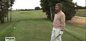 Réservation des Stages, cours et Leçons Golf au parcours Lerma