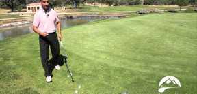 Réservation des Stages cours et Leçons Golf au parcours Talayuela