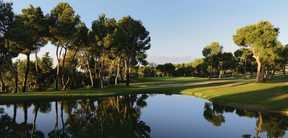 Réservation des cours et Leçons Golf au parcours Villamartin