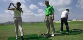 Réservation des cours et Leçons Golf au parcours Vistabella