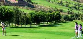Réservation des cours et Leçons au Golf Playa Serena