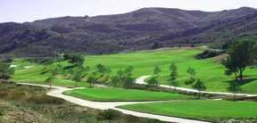 Réservation des Stages cours et Leçons de Golf à Font del Llop Golf Resort Alicante
