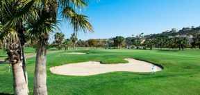 Réservation des Stages cours et Leçons de Golf à La Marquesa Alicante