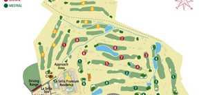 Réservation des Stages cours et Leçons de Golf à La Sella Alicante