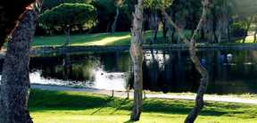 Réservation des cours Stages et Leçons de Golf à Las Ramblas