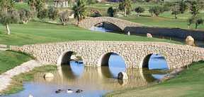 Réservation des Stages cours et Leçons de Golf en La Finca en l'Espagne