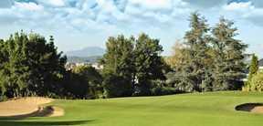 Réservation Golf au parcours Sant Cugat