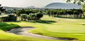 Tarifs et Promotion Golf à El Plantio à Alicante