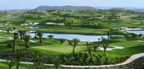 Tarifs et Promotion Golf à La Marquesa Alicante