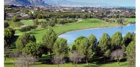 Tarifs et Promotion Golf  à La Sella Alicante