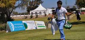 Tarifs et Promotion Golf Alboran