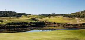 Tarifs et Promotion pour la réservation au Golf Alcaidesa Heathland à Cadiz en Espagne