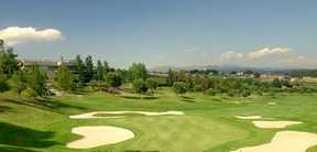 Tarifs et Promotion Golf Barcelona