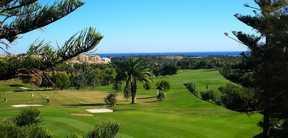 Tarifs et Promotion Golf Campoamor a Alicante