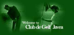 Tarifs et Promotion Golf Club de Golf Jávea