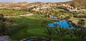 Tarifs et Promotion Golf Valle del Este