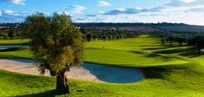 Tarifs et Promotion Golf en Finca à l'Espagne