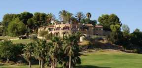 Tarifs et Promotion au Golf Ifach