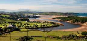 Tarifs et Promotion pour la réservation au Golf Abra Del Pas  à Cantabria en Espagne