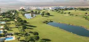 Tarifs et Promotion pour la réservation au Golf Benalup à Cadiz en Espagne