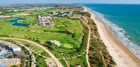 Tarifs et Promotion pour la réservation au Golf Costa Ballena à Cadiz en Espagne