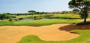 Tarifs et Promotion pour la réservation au Golf Lomas de Sancti Petri à Cadix en Espagne